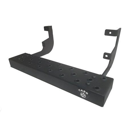 Factory Step XP3 Black Powder Coat Single Step