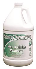 FLOOR WAX AND FINISH REMOVER
