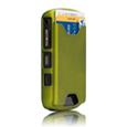 CASEMATE CM010212 GREEN  ID CASE INCL SCREEN PROTECTION KIT
