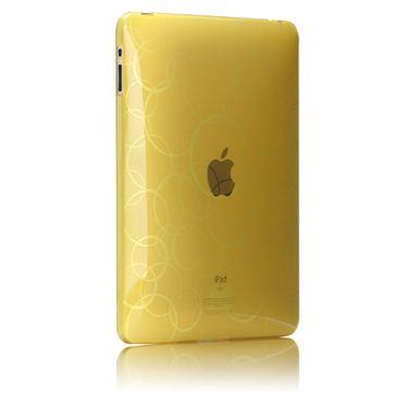 CASEMATE CM011200 YELLOW GOLD GELLI TPU CASE FORM FIT DESIGN