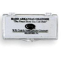 Case 00902 Knife Sharpener, Hard Arkansas