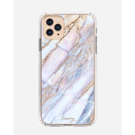 CASERY 11PROMH0106 SHATTER MARBLE CASE FOR IPHONE 11 PRO MAX.