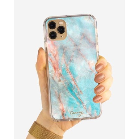 CASERY 11PROMH-0291 FROSTY MARBLE CASE FOR IPHONE 11 PRO MAX.