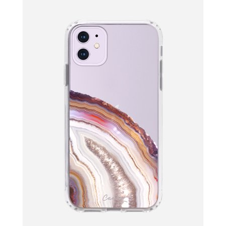 CASERY 11H-0292 DUSTY AGATE CASE FOR IPHONE 11