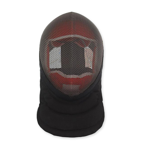 Red Dragon HEMA Fencing Mask,X-Large
