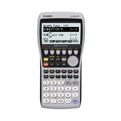 CASIO HR-100TM Business Calculator
