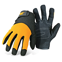 GLOVE PADDED PALM UTILITY
