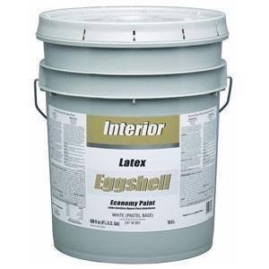 Z47W00801 5 Gallon Interior Eggshell White