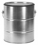 150-5106 1G CAN(LINED) W/LID