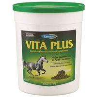 SUPPLEMENT PLUS HORSE VITA 3LB