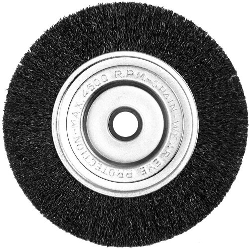 76854 5 IN. WD COARSE WIRE WHEEL