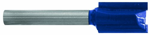 40104 3/8 TCT STRAIGHT ROUTER
