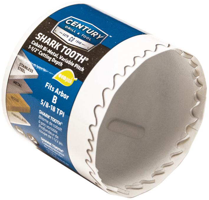 05030 1-7/8 ECO SHARK HOLESAW