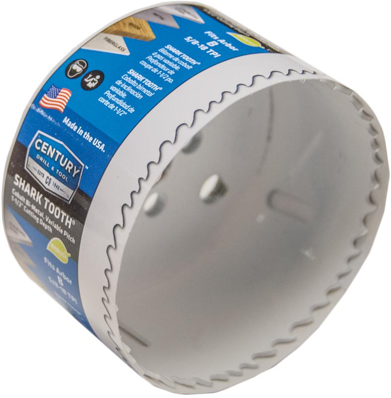 05048 3 ECO SHARK HOLESAW