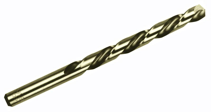 Century Drill & Tool Corp 26224 3/8 COBALT DRILL BIT at Sears.com