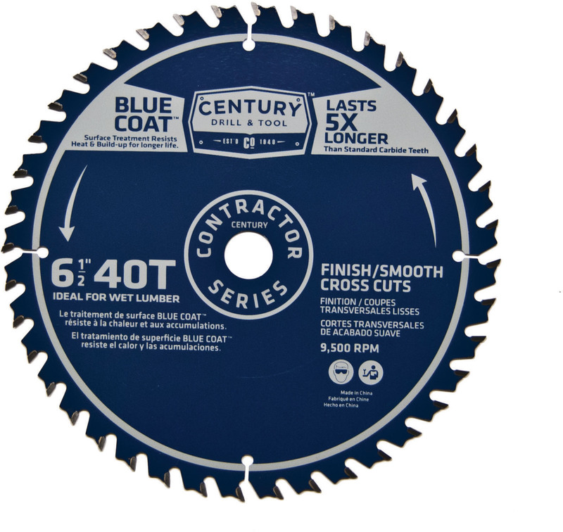 10268 6-1/2 IN. 40T CONT BLADE