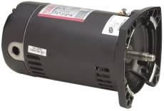CENTURY� POOL MOTOR SINGLE SPEED 3/4HP SQUARE FLANGE
