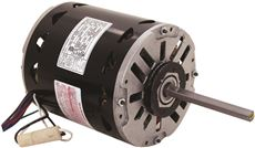CENTURY� 3 SPEED DIRECT DRIVE BLOWER MOTOR, 5-5/8 IN., 277 VOLTS, 3.0 AMPS, 3/4, 1/2, 1/3 HP, 1,075 RPM