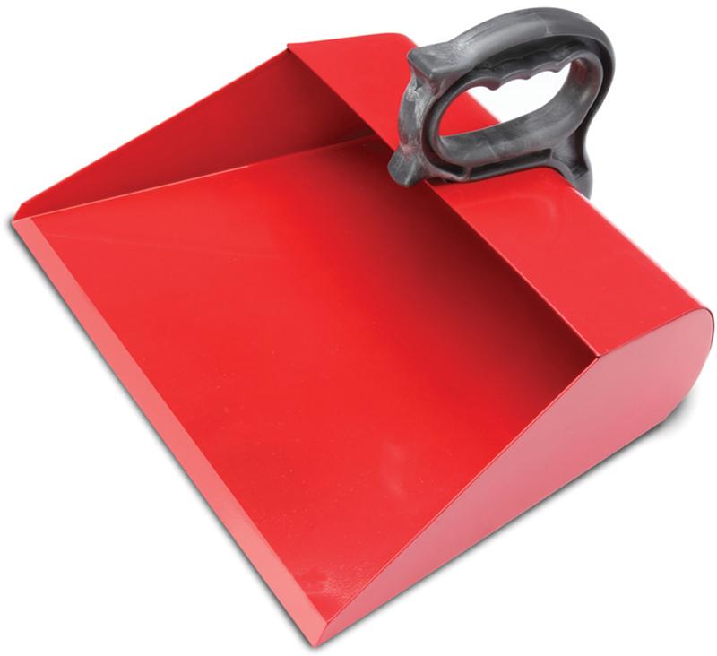 669 14 IN. STEEL HANDLE DUST PAN