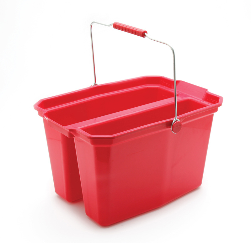 7031 19QT DOUBLE BUCKET