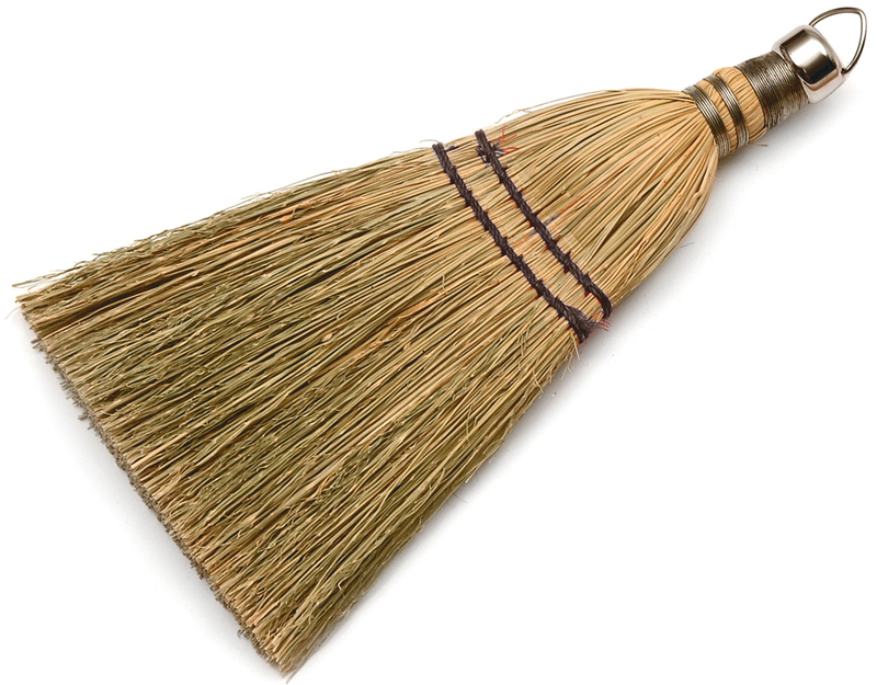10779 CORN WHISK BROOM
