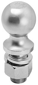 028400 2-5/16 IN. HITCH BALL
