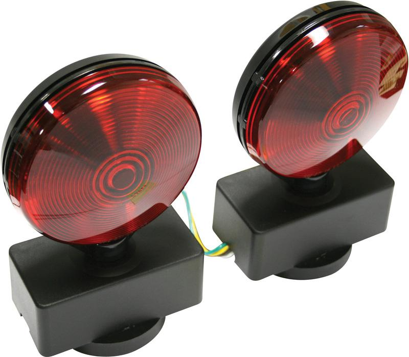 73864 MAGNETIC TOW LIGHT KIT