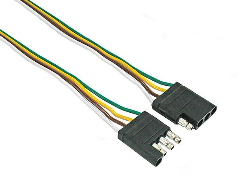 74125 60 IN. 4WAY CONNECTOR