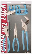 ULTIMATE 4 PIECE PLIERS SET