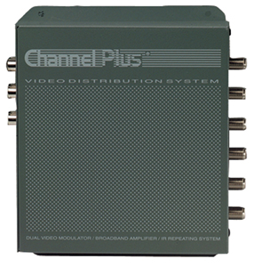 ChannelPlus 3025 Whole-House Distribution Modulator