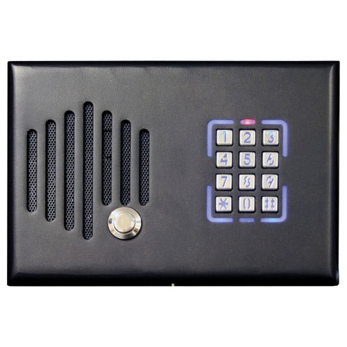 OIL RUBBED BRONZE TELEPHONE ENTRY