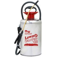 2 Gallon Stainless Sprayer