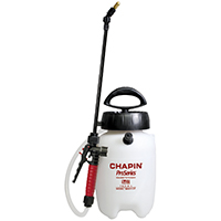 Chapin Pro Compression Sprayer, 1 gal