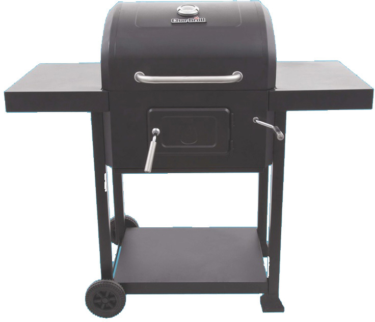 16302038 580 CHARCOAL GRILL