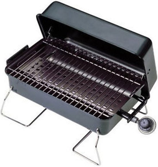 465133010 TABLETOP GAS GRILL