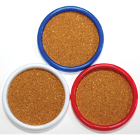 CORK COASTER 4PC