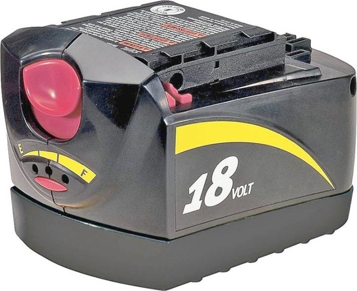 18V SKIL BATTERY NI-CAD