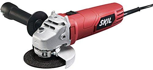 SKIL 4-1/2 Barrel Grip Grinder