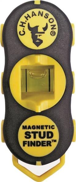 C.H. Hanson 03040 Magnetic Stud Finder