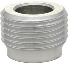 Not For Potable Use RC 3/4 Hose Thread Outlet Aerator