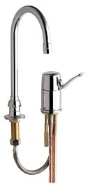 California Energy Commission Not Registered Lead Law Compliant Single Lever Lavatory Faucet 2.2 Gallons Per Minute