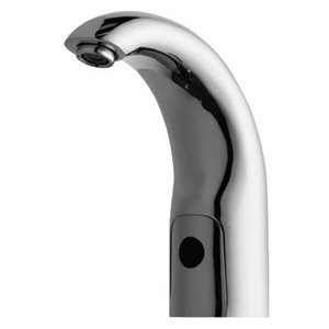 California Energy Commission Registered Lead Law Compliant HYTR81 AB Infrared Lavatory Faucet 0.25