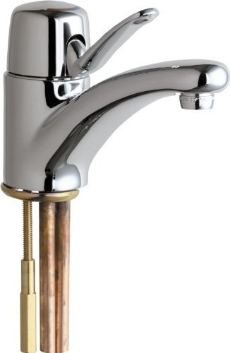California Energy Commission Not Registered Lead Law Compliant 1 Handle Lever Lavatory Faucet Chrome 2.2 Gallons Per Minute