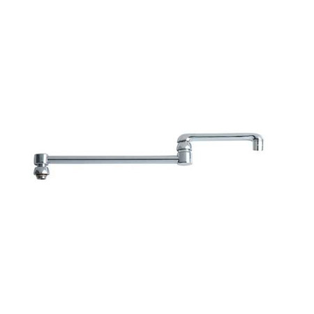 California Energy Commission Not Registered Lead Law Compliant Double Joint Swing Spout 2.2 Gallons Per Minute