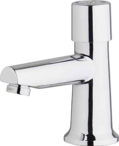 California Energy Commission Registered Lead Law Compliant 0.5 Gallons Per Minute Lavatory Faucet Manual Motor