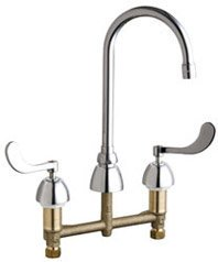 California Energy Commission Not Registered Lead Law Compliant Concealed Hot & Cold Kitchen Faucet Less Spray 2.2
