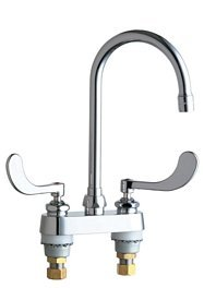 California Energy Commission Not Registered Lead Law Compliant Hot & Cold Water SINK Faucet 2.2 Gallons Per Minute