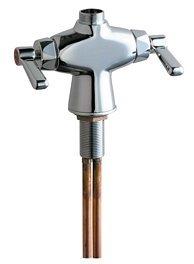 Lead Law Compliant Sink Faucet