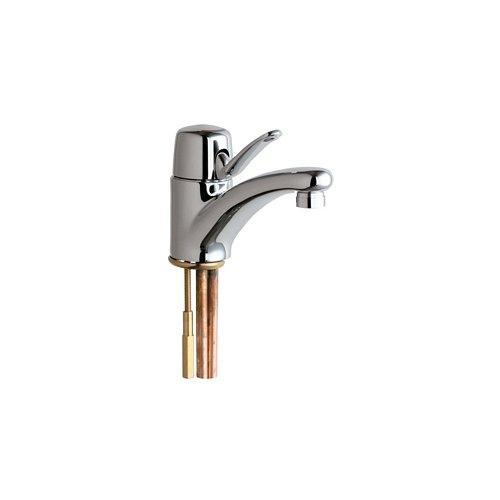 California Energy Commission Registered Lead Law Compliant 0.5 Single Lever Hot & Cold Water Mixing Faucet