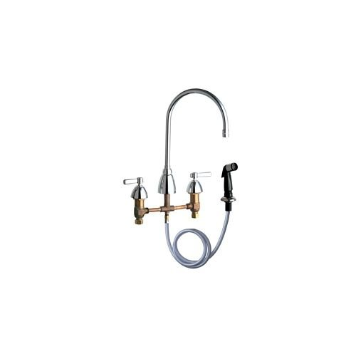 California Energy Commission Not Registered Lead Law Compliant Concrete Hot & Cold Kitchen Faucet With Spray 2.2